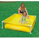 Intex 57172 Dětský bazén s rámem 122 x 122 x 30 cm 2