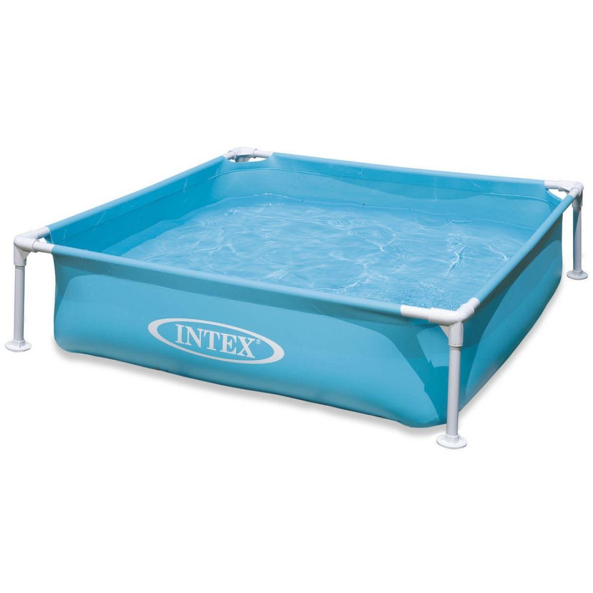 Intex 57173 Mini bazén s rámem