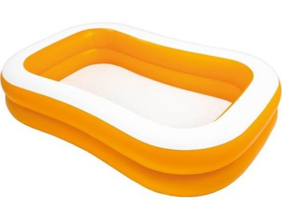 Intex 57181 Mandarin Swim Center bazén 229 x 147 x 46 cm