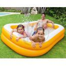Intex 57181 Mandarin Swim Center bazén 229 x 147 x 46 cm 2