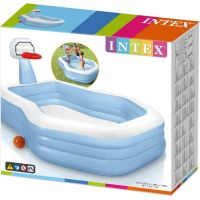 Intex 57183NP Bazén rodinný 2,6 x 1,9 x 1,3 m 4