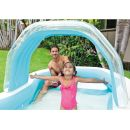 Intex 57198 Family Cabana Pool bazén 310 x 188 x 130 cm 3