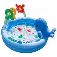Intex 57400 Dětský bazének delfín