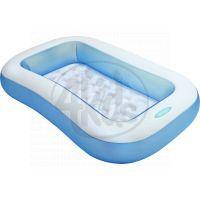 INTEX 57403 - Dětský obdélníkový bazén