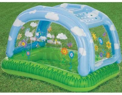 Intex 57406 Bazén se střechou