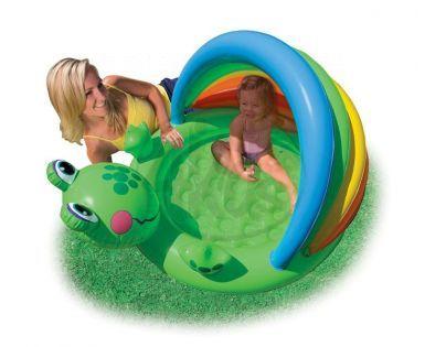 Intex 57416 Dětský bazének žába