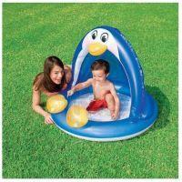 Intex 57418 Nafukovací bazén tučňák