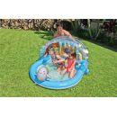 Intex 57421 Bazénové hrací centrum s fontánkou 2