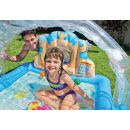 Intex 57421 Bazénové hrací centrum s fontánkou 3