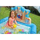 Intex 57421 Bazénové hrací centrum s fontánkou 5