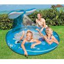Intex 57435 - Bazén dětský Velryba 2