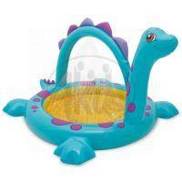 Intex 57437 Bazén se sprchou Dino