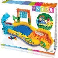 Intex 57444 Bazénové hrací centrum Dinosaurus 5