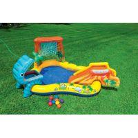Intex 57444 Bazénové hrací centrum Dinosaurus 4