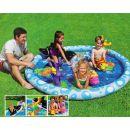 Intex 57448 Bazénové hrací centrum s velrybou 2