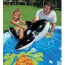 Intex 57448 Bazénové hrací centrum s velrybou 3