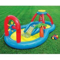 Intex 57449 Bazénové hrací centrum Mlýn