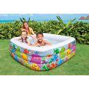 Intex 57471 Bazén Oceán hranatý 2