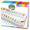 Intex 57477 Bazén se sedátkem 295x175cm 2