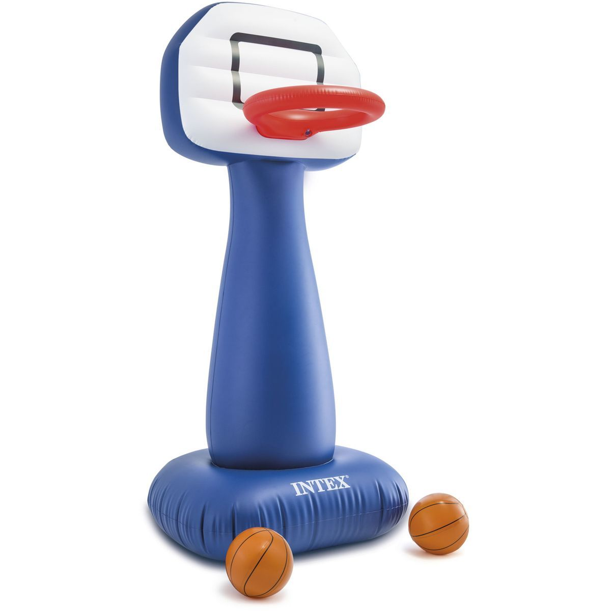 Intex 57502 Nafukovací basketbalový