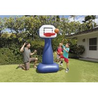 Intex 57502 Basketbalový set nafukovací 2