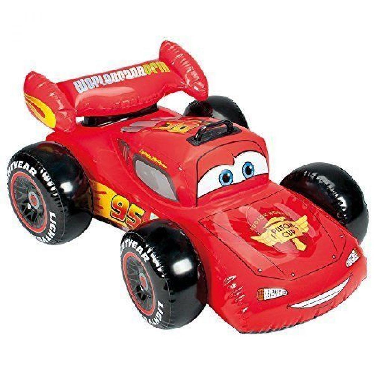 Intex 57516 Nafukovací auto Cars