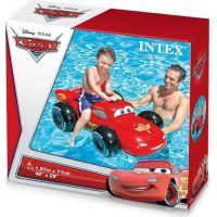 Intex 57516 Nafukovací auto Cars 3