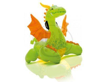 Intex 57526 Vodní vozidlo drak