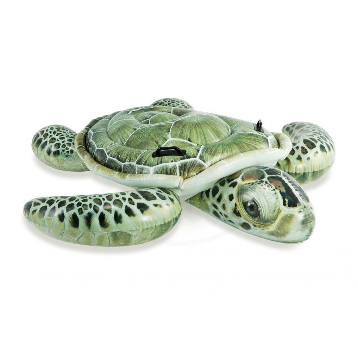 Intex 57555 Nafukovací mořská želva 191x170 cm