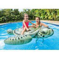 Intex 57555 Vozítko do vody realistická želva 2