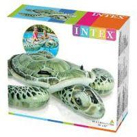 Intex 57555 Vozítko do vody realistická želva 3
