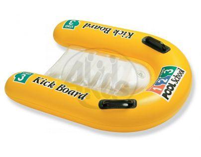 Intex 58167 Nafukovací plovací deska Pool School