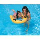 Intex 58167 Nafukovací plovací deska Pool School 2