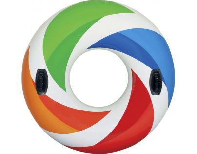 Intex 58202 Plavací kruh 119cm