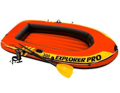 Intex 58358 Člun Explorer Pro 300 Set