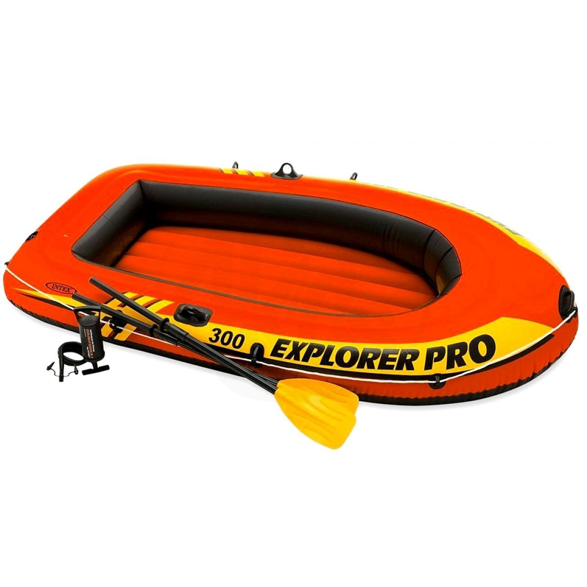 Intex 58358 Člun Explorer Pro 300 Set