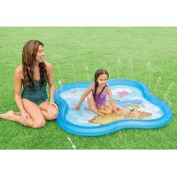 Intex 58433NP Bazén dětský Medvídek Pú 3