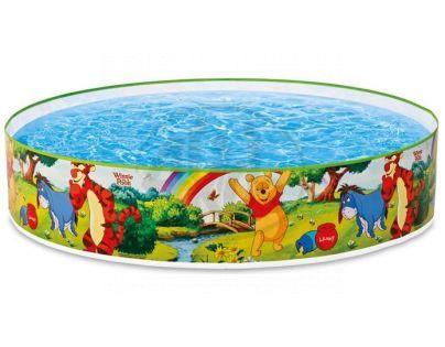Intex 58475 Bazén Medvídek Pú a přátelé