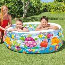 Intex 58480 Bazén akvárium 2