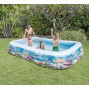 Intex 58485 Rodinný bazén s rybičkami 305x183cm 2