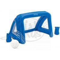 INTEX 58507 - Nafukovací branka do bazénu (124 x 91 x 86cm)