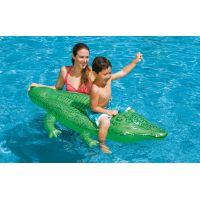 Intex 58546 Vodní vozidlo krokodýl 2