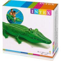 Intex 58546 Vodní vozidlo krokodýl 3
