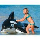 Intex 58561 Vodní vozidlo velryba 193cm 3