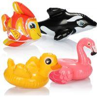 Intex 58590 Hračka do vody zvířátko zlatá rybka 4