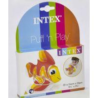 Intex 58590 Hračka do vody zvířátko zlatá rybka 5