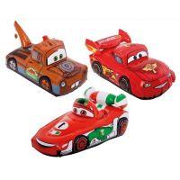 Intex 58599 Cars Nafukovací auto - Francesco 2