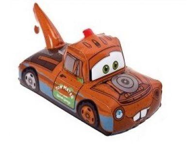 Intex 58599 Cars Nafukovací auto - Mater