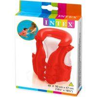 Intex 58671 Dětská vesta 3-6 let 3