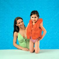 Intex 58671 Dětská vesta 3-6 let 2